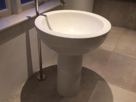 Inloopdouche Met Wastafels : Tips badkamer renoveren prijzen stappenplan afmetingen